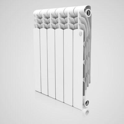 Алюминиевый радиатор Revolution
