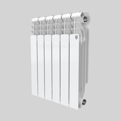 Алюминиевый радиатор MONOBLOCK A 100