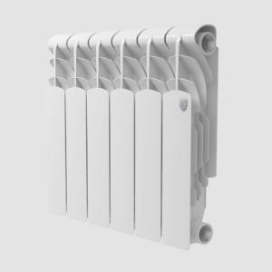Алюминиевый радиатор Revolution 350
