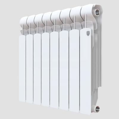 Биметаллический радиатор Indigo Super