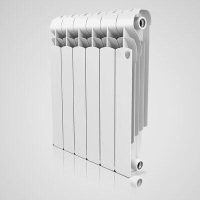 Алюминиевый радиатор Indigo