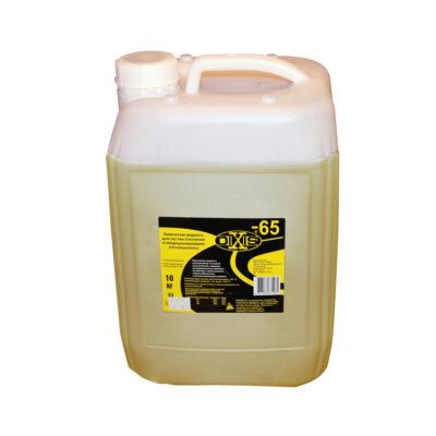 """Теплоноситель """"DIXIS 65"""" 10 кг на основе этиленгликоля"""