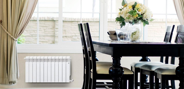 Радиаторы отопления в магазине формула тепла в Оренбурге