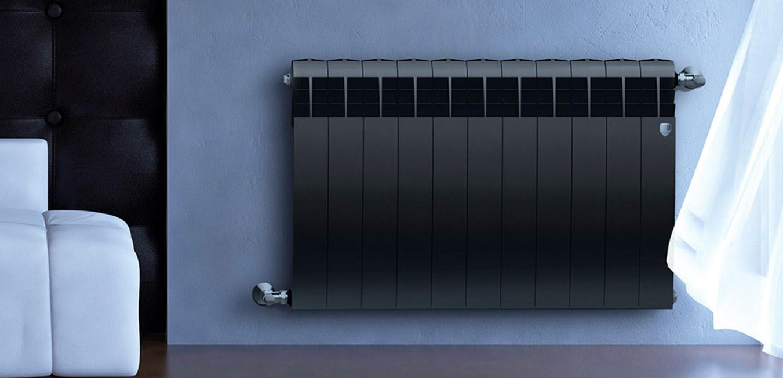 Купить радиаторы отопления в магазине формула тепла в Оренбурге